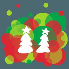 マルマル クリスマス