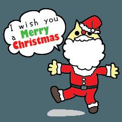 こねこのミノシュ - クリスマス