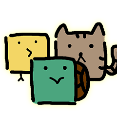square square friends