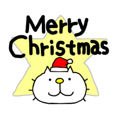 りるねこ クリスマス&お正月