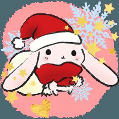 さくらいろのうさぎ -Christmas-