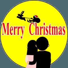 様々なクリスマス。
