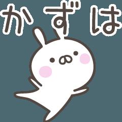 ☆★かずは★☆ベーシックパック