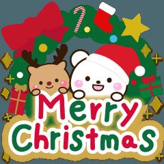 毎年使える❤️大人のクリスマス&年末年始