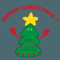 ラーブ クリスマス