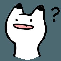 Black Ears Fox