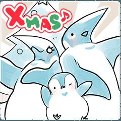 ぷにちゃんのクリスマス