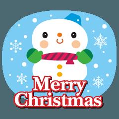 クリスマス アイテム