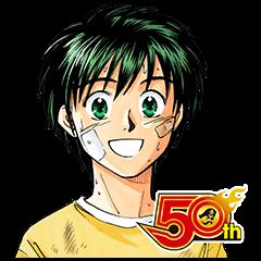 ホイッスル!(J50th)