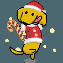 フウちゃんのクリスマス