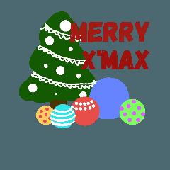 merry x'max