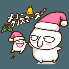 コネギンとパプリコン クリスマス&正月ver