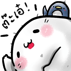 Phocoideus : The God of Seals