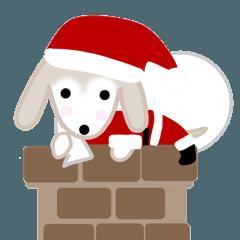 リック・ダックス(SD)クリスマス&お正月