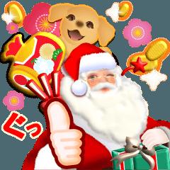 クリスマス & お正月