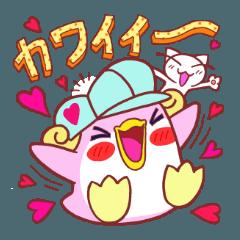 ペンギンのモモ 2