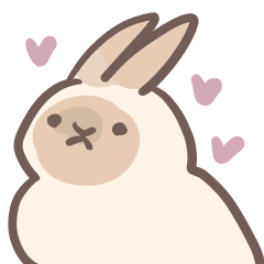 rabbit bubu
